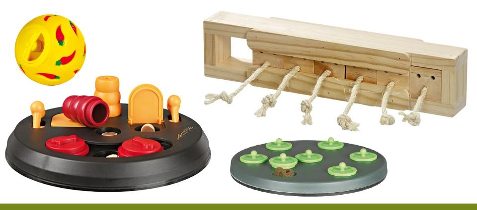 Logic Toys