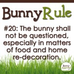 Bunny Rules