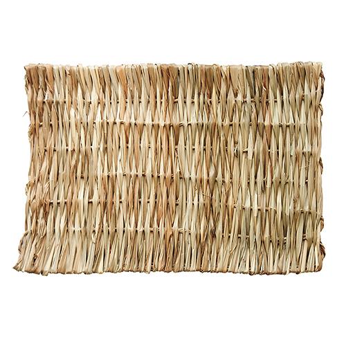 Trixie Woven Grass Mat