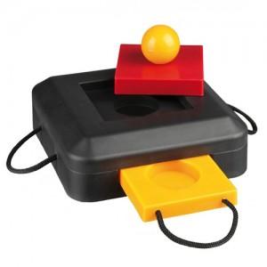 Trixie Gamble Box SmartBunny Logic Toy for Pet Rabbits