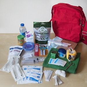Revised Emergency Kit