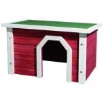 Bunny Barn Play House