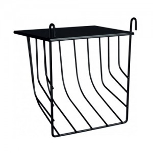 Trixie Hay Rack with Lid